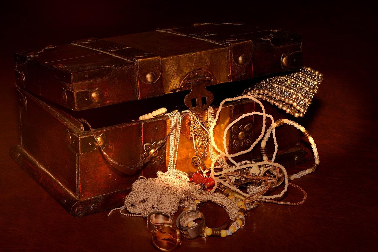 Magie-Treasure-chest